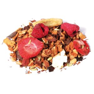 tisane de fruit